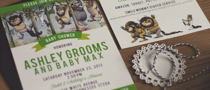 Evansville, Indiana Wedding Invitations, Howl Creative Co