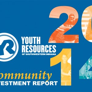 Youth Resources Community Investment Mailer