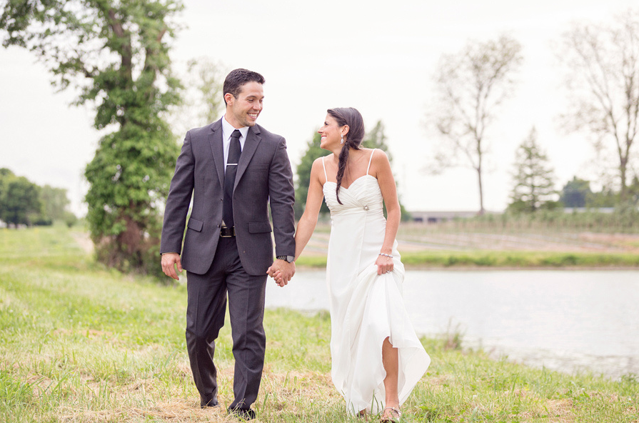 Styled Shoot Wedding