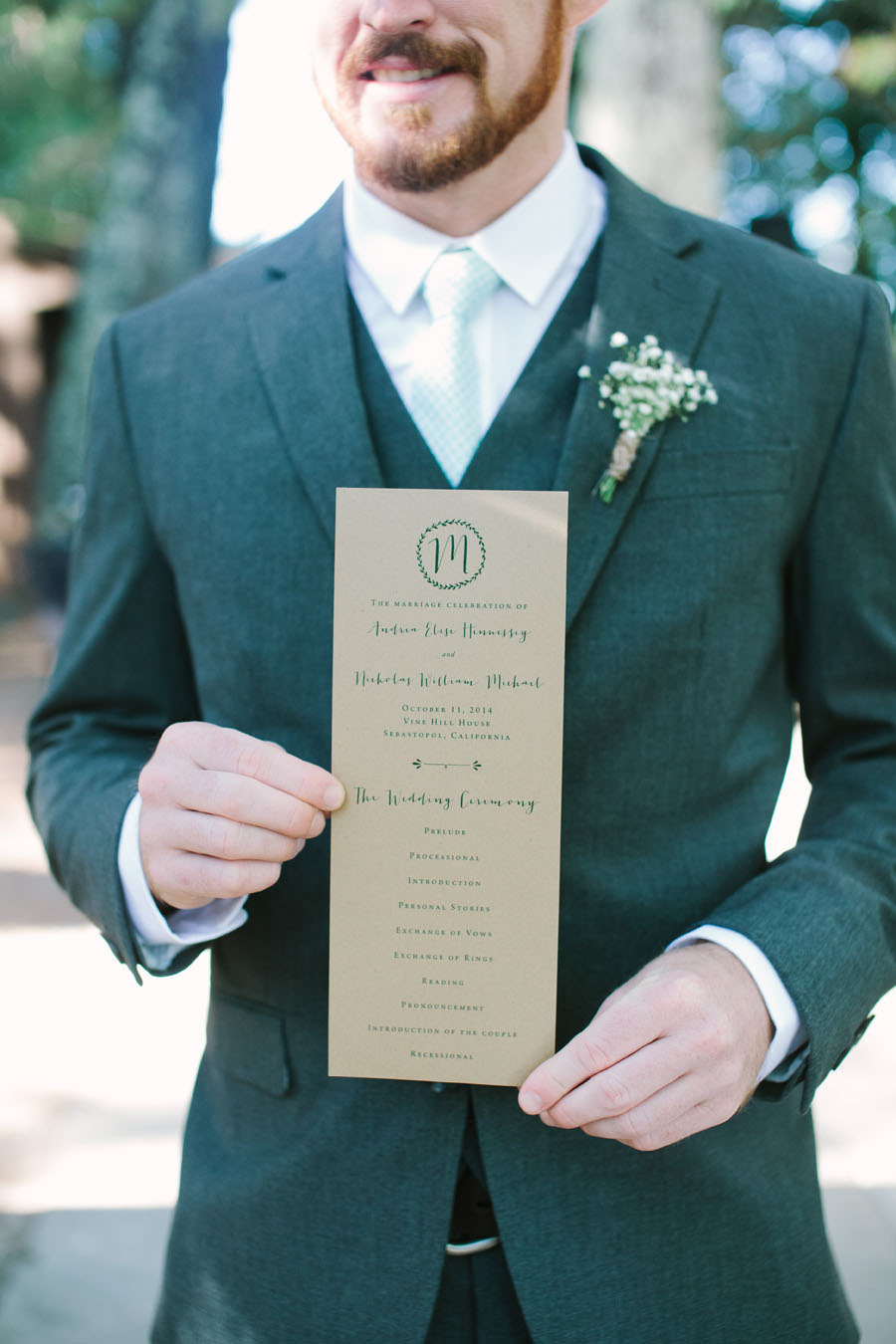 Howl Creative Co. – Wedding Invitations, Special Event Stationery ...
